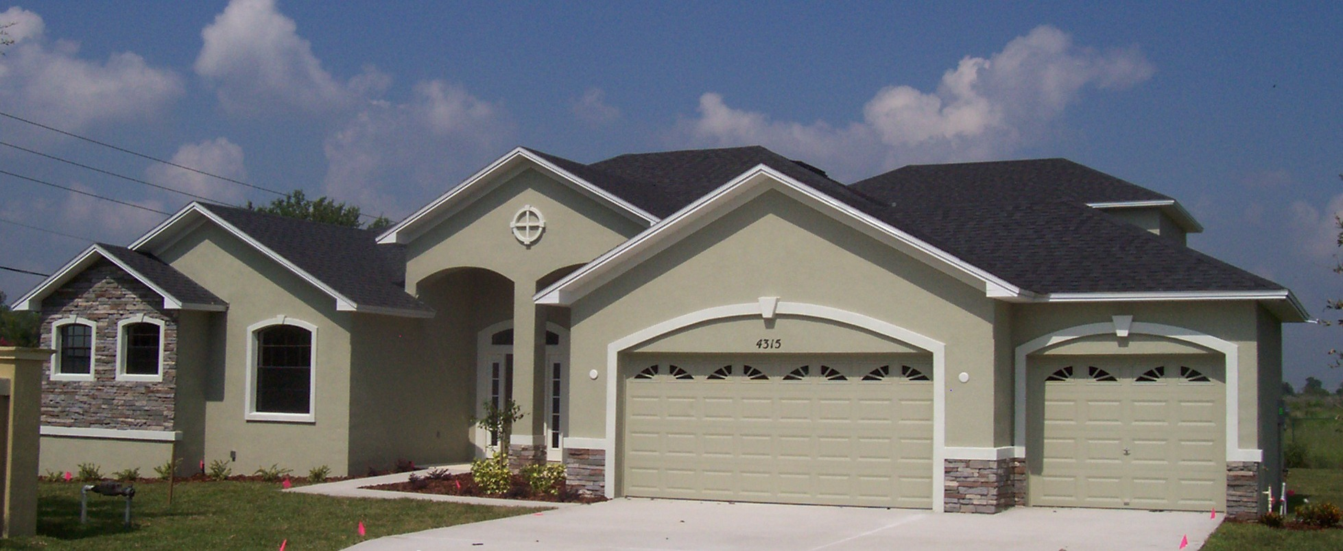 Southern homes blog building for Southern homes florida